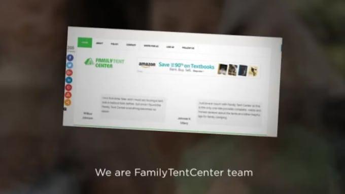 FamilyTentCenter