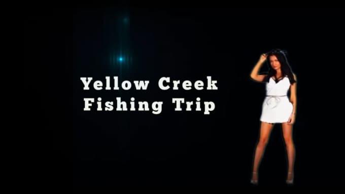 girl dance3 Yellow Creek 720p