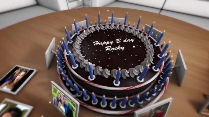 cus birthday