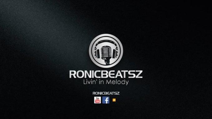 Ronicbeatsz - You and I (Instrumental) 1080p