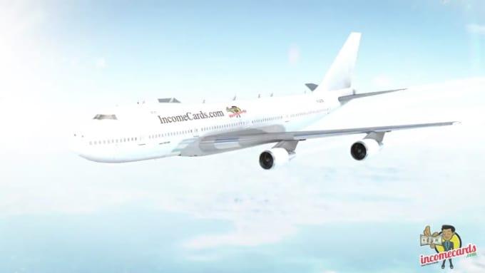 eliteteam13 Plane video done