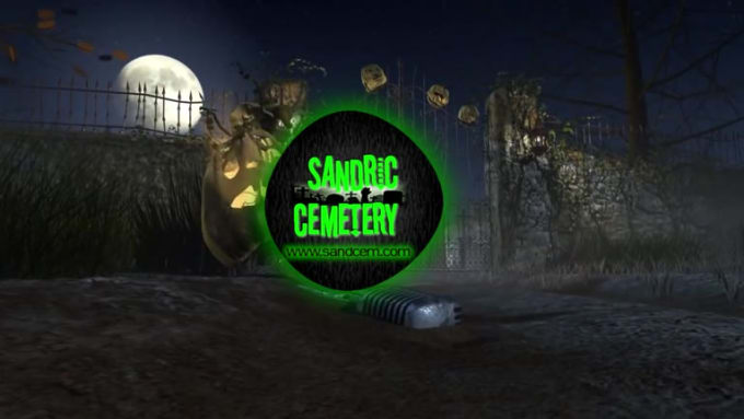 halloween Sandric