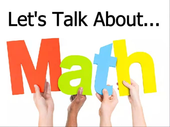 Math Tutor Video