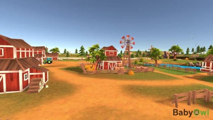 trailer - game