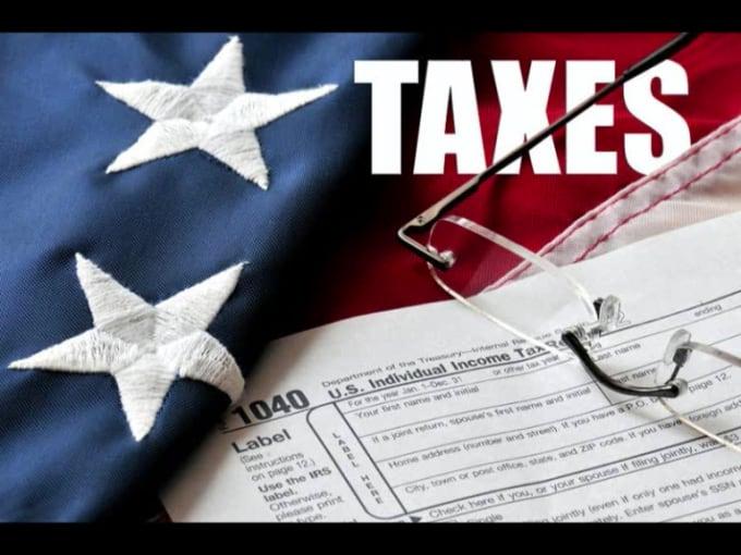Jack Mellor Taxes Accountant USA