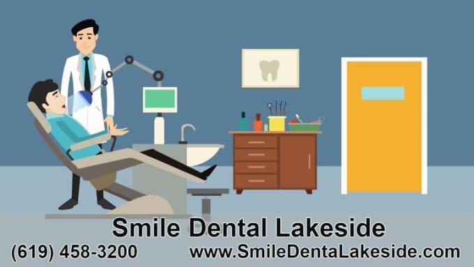 Smile Dental Lakeside - Tooth Ache