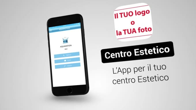 Centro Estetico iPhone Stylish Express FULL HD Bonus