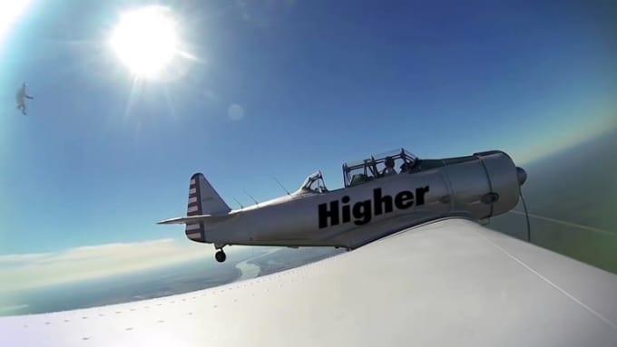 Higher fx 3