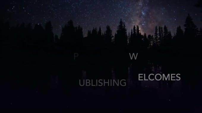 B N Rundell Book Trailer 2