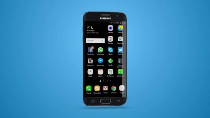gilmeg Android