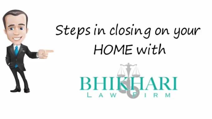 Bakhari Law Logo Add