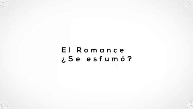 El Romance1