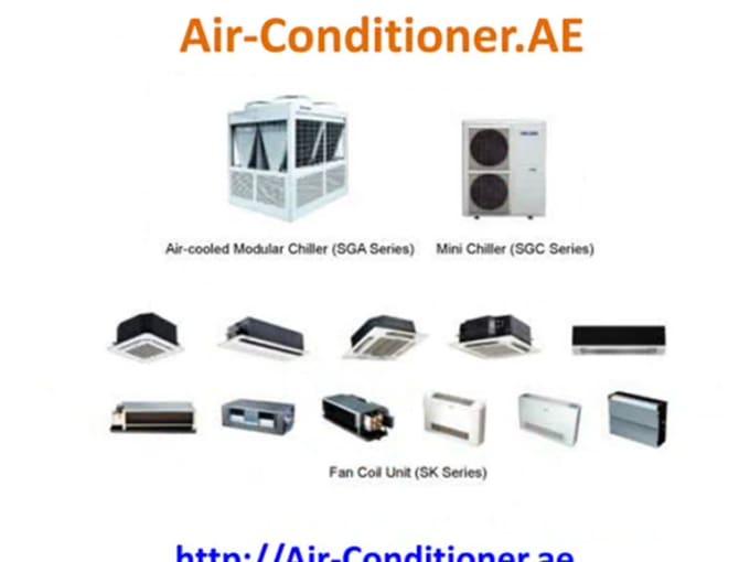Air-Conditioner AE video