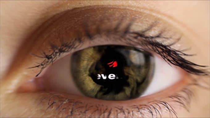 stevendev eye video