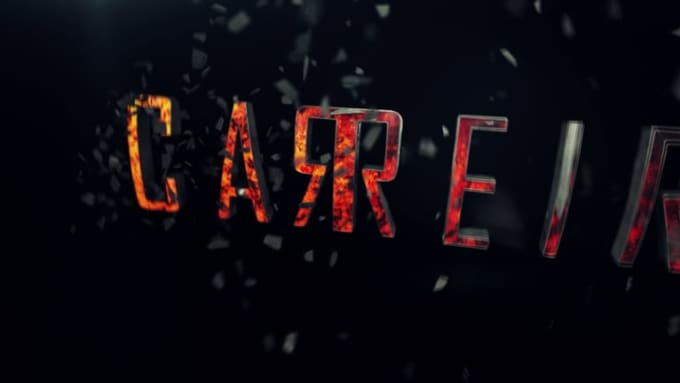 Carreira3 Logo