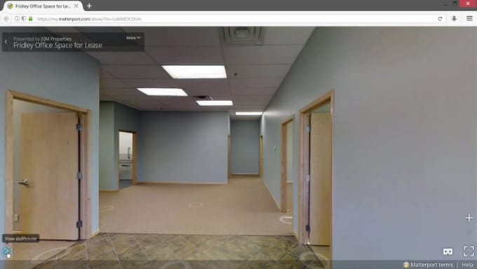 Fridley_Office_Space