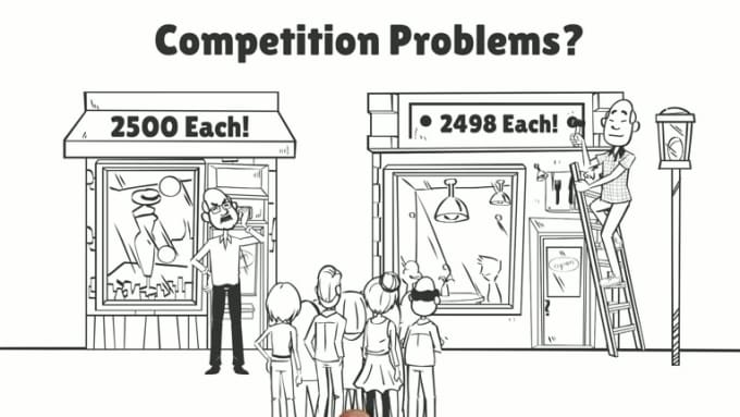 Competition Problems