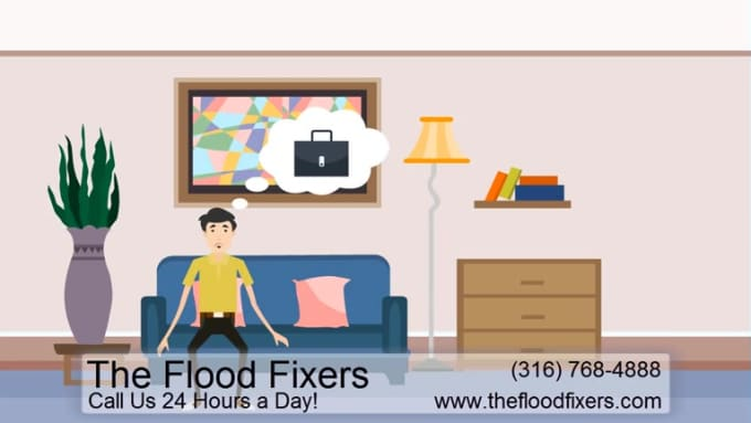 Flood Fixers (New)