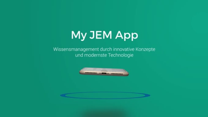 My JEM iPhone Playful FULL HD_1