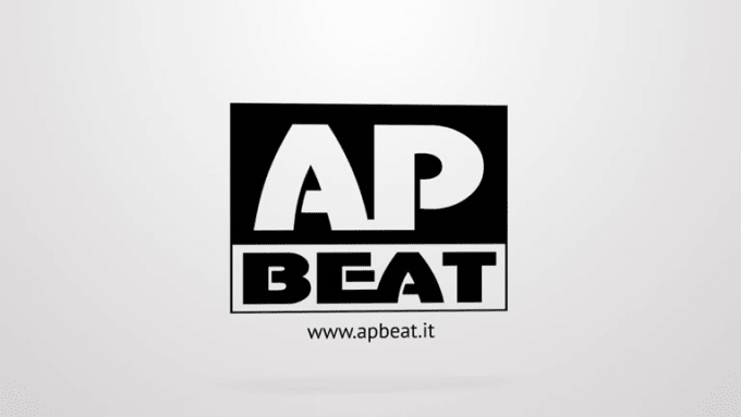 APB Logo Animation Video Intro in Full HD - 1