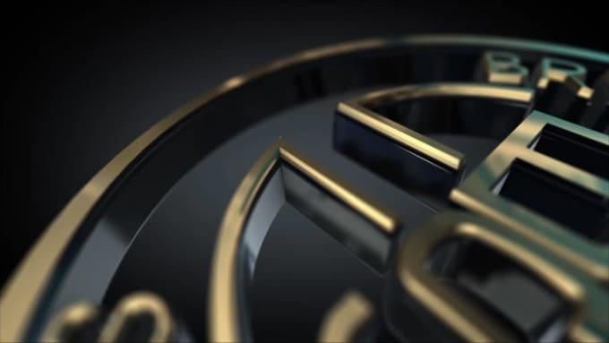 Samuel Logo Reveal 2