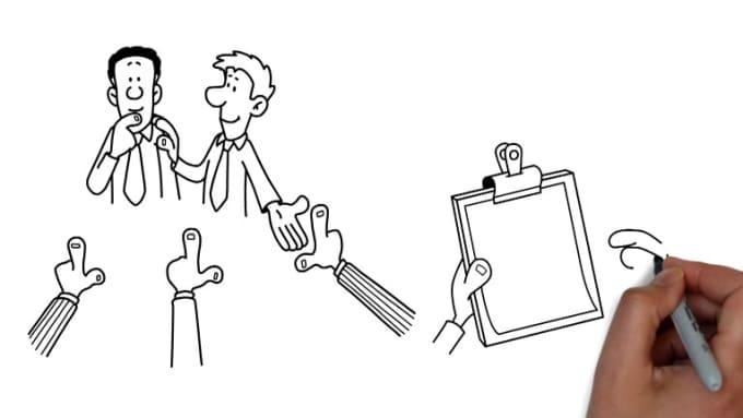 Whiteboard Animation Jcullen1993 B
