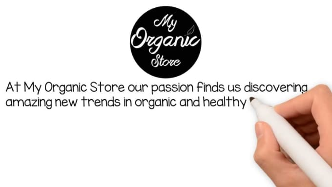 Organic Store 2 REVISED