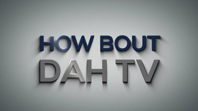 How Bout Dah TV_intro