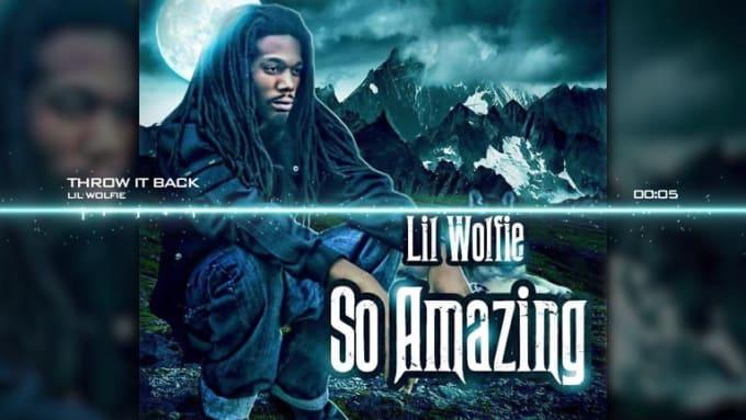 Lil Wolfie - Throw It Back720p