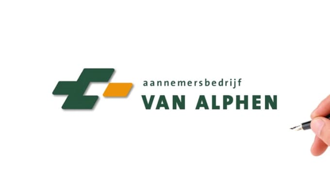 van alphen video intro