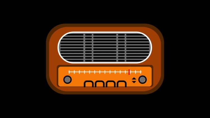 Radio Tuner Video REVISION