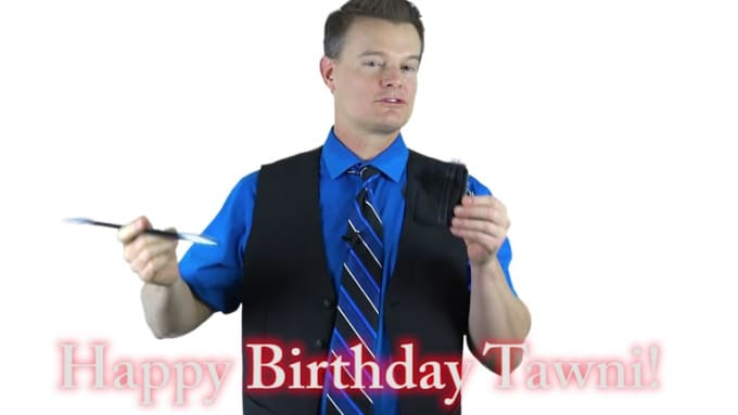 Tawni from Stephen