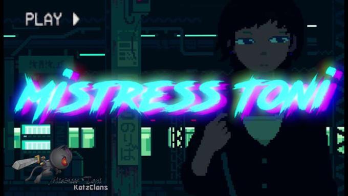 Mistress Toni 3