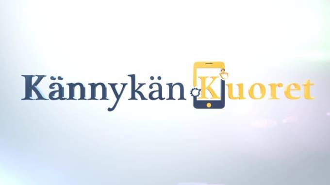 Kannykan Simple Logo 3D Full HD