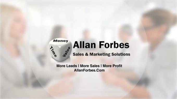 Allan Forbes 2