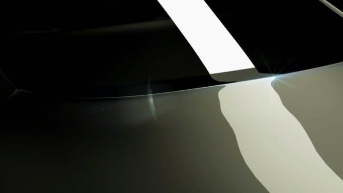 New car Intro