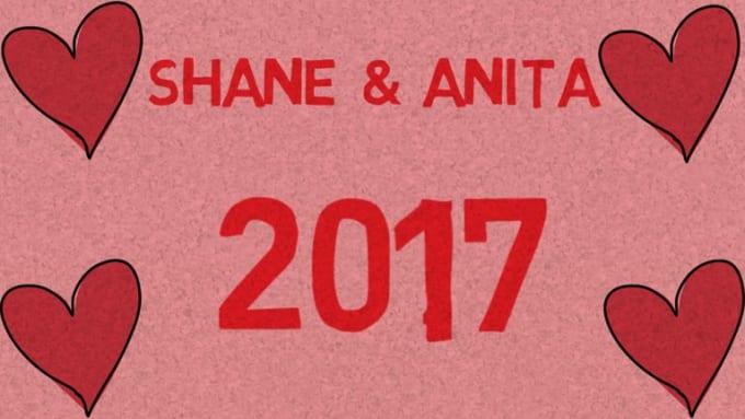 Shane & Anita