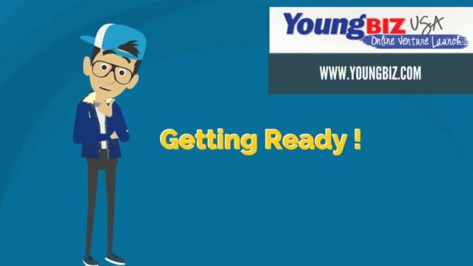 YoungbizUSA online