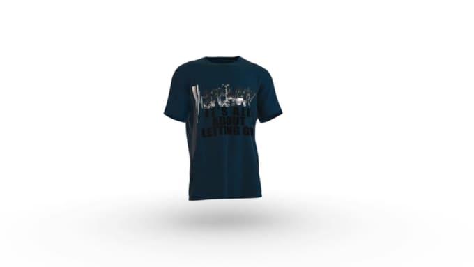 Tshirt -Blue_x264