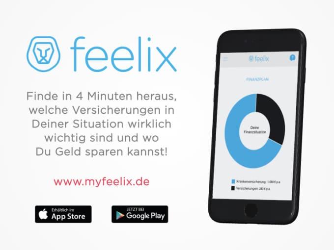 Feelix LED custom video ad_5