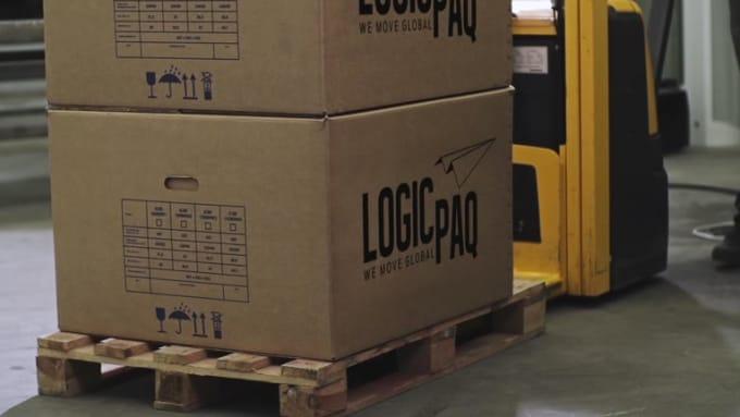 Terminal All in one logicpaq 1080p LB