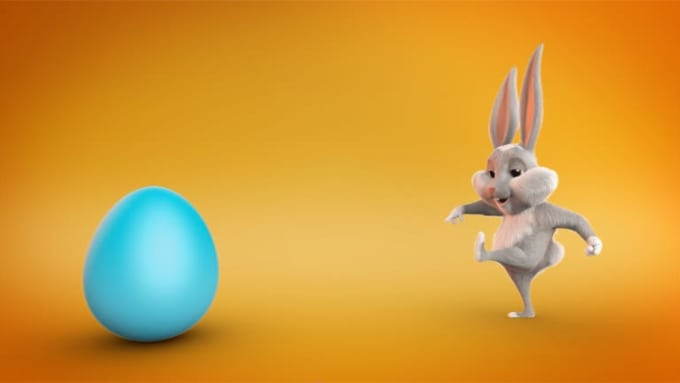 cnetherland_Easter_Bunny_Wishes_full HD