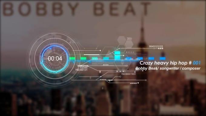 Music Visual
