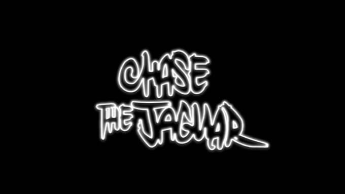 Chase the jaguar intro