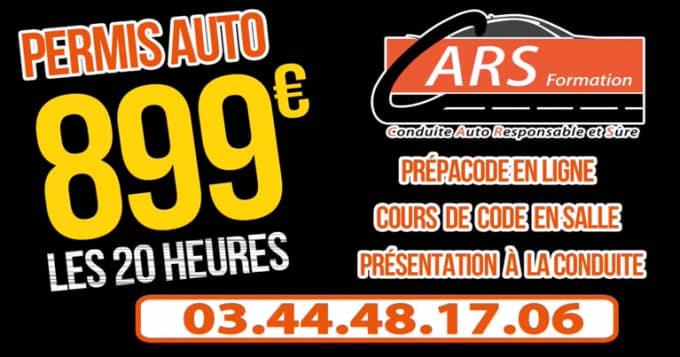 Ars 899 Wa-1