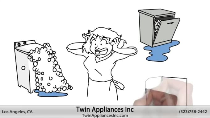 Appliance Repair Video