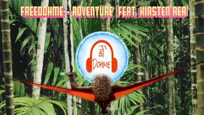 Freedohme - Adventure v2 fixed audio s