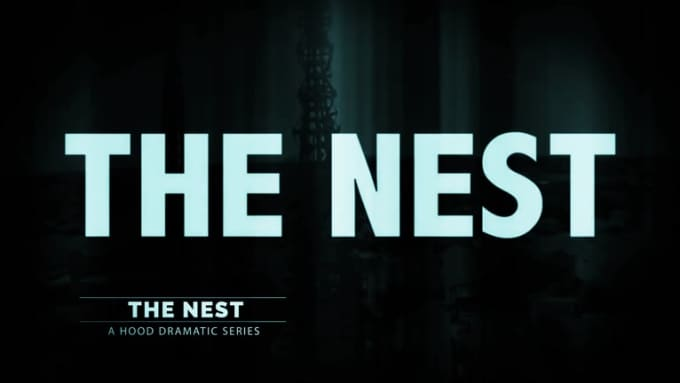 TheNest-BookTrailerV2