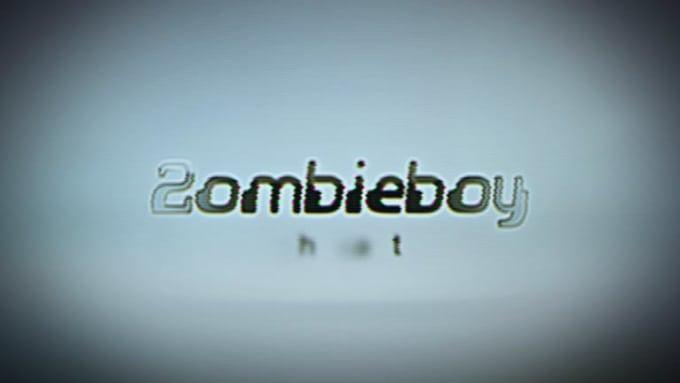 2ombieboy