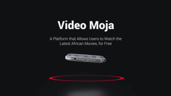 VM Android Playful App Promo Video